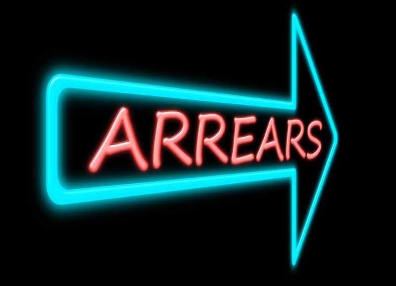 Introduction to Arrears