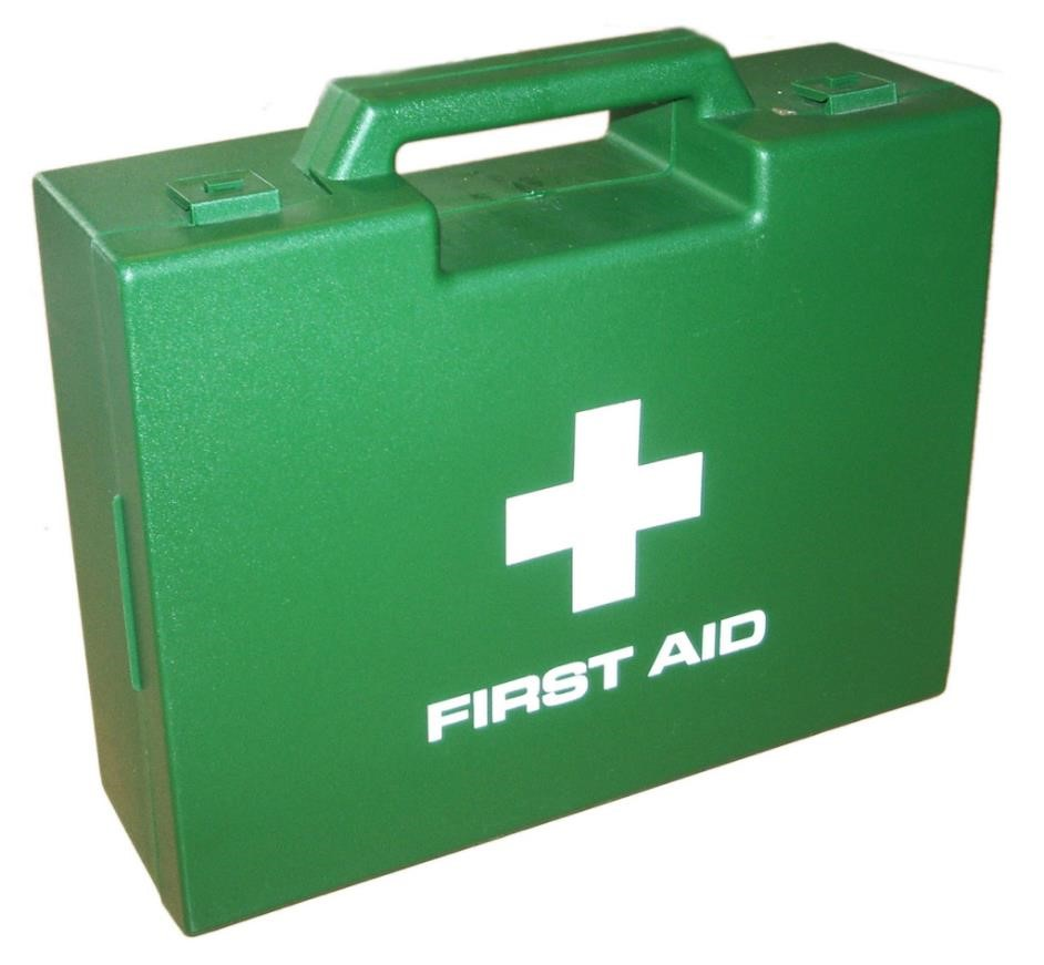 First Aid – Re-qualification