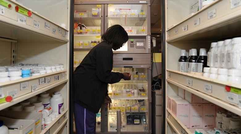 Safe Handling of Medicine