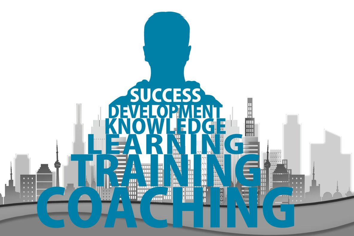 EI & Coaching Blog