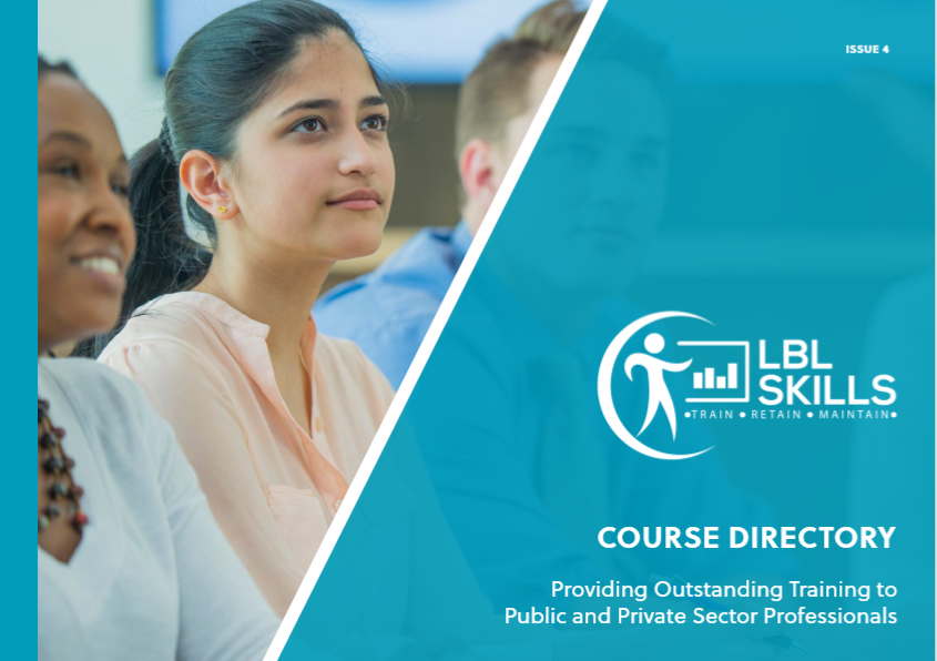 Course Directory LBL Skills
